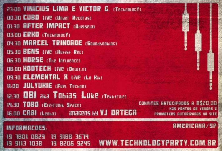 Technology 23 de maio.