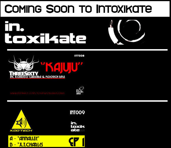 COMING-INTOX